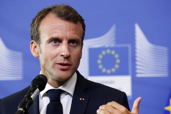 Макрон обяви мерките за стабилизиране на френската здравна система