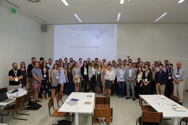 Шест европейски стартиращи фирми са финалисти в конкурс за 60 000 евро