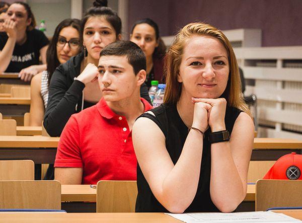 Излезе първото класиране за магистърските специалности на МУ – Варна