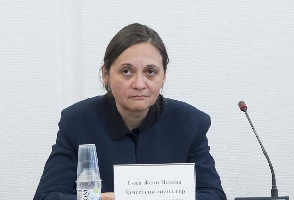 Жени Начева: Текущите разходи за лечение в чужбина и лекарства се увеличават