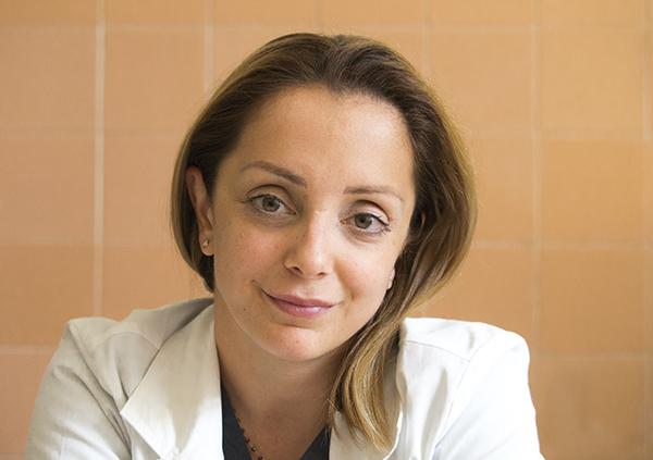 Д-р Мина Сълева-Статева: Медицината е призвание, а не професия