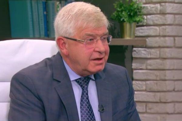 Кирил Ананиев: Вотът на недоверие е неправилен