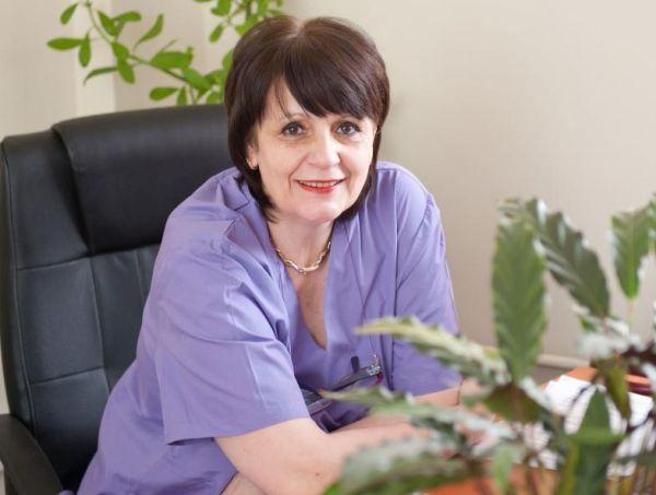 Шефката на РЗОК Пловдив пенсионирана