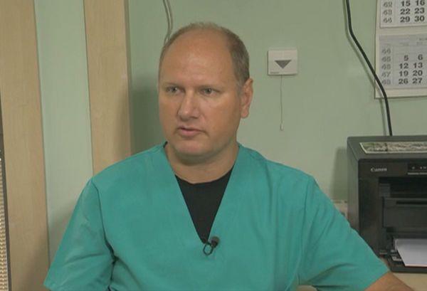 Чрез проф. Хонджо имах възможност да се докосна до истинска експериментална медицина