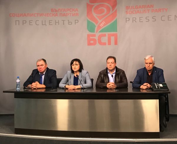 Д-р Маджаров: Реформата не може да се случи, без да се реши кадровата криза
