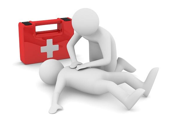 Оказването на първа помощ при сърдечен арест може да спаси 400 живота на година
