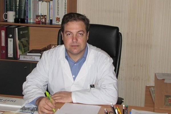 Д-р Иван Маджаров: Не спирайте да дарявате надежда на онези, които имат нужда от нея