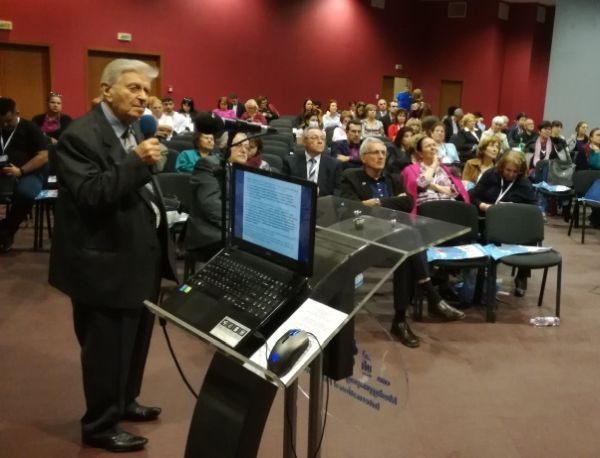 Честваха годишнини на проф. Иван Андреев и неговия последовател проф. Иван Вапцаров