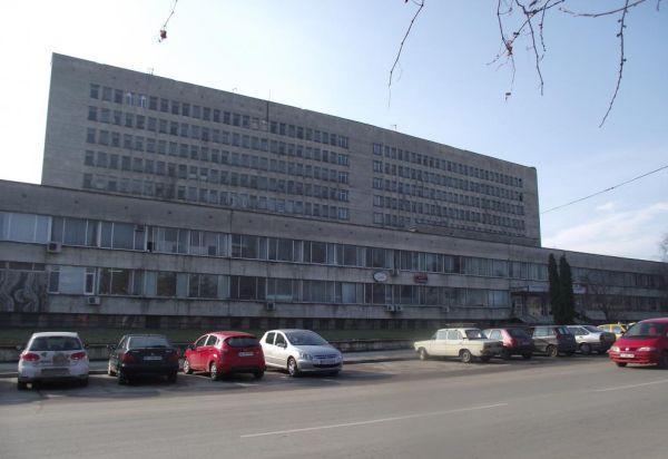 Д-р Пламен Пелов е новият управител на свищовската болница