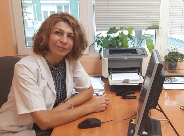 Безплатно изследване на кръвна захар в УМБАЛ Бургас