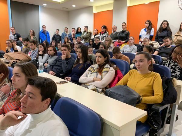 Преподаватели от МУ-Пловдив призоваха за разумна употреба на антибиотици