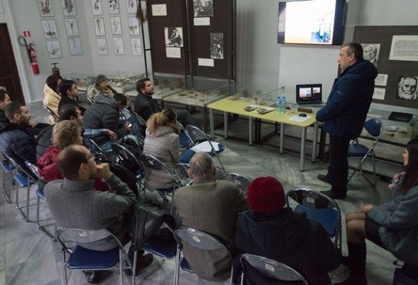Семинар по история на фармацията във Варна се проведе в Медицинския университет