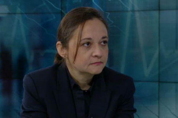 Жени Начева призова IT-фирмите да не възпрепятстват създаването на информационната система