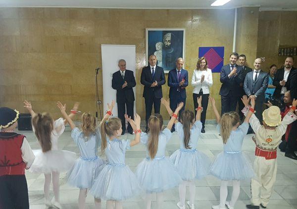 """""""Българската Коледа"""" се фокусира върху децата с тежки заболявания и увреждания"""