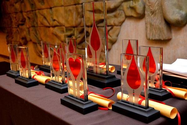 Ясни са номинираните за наградите