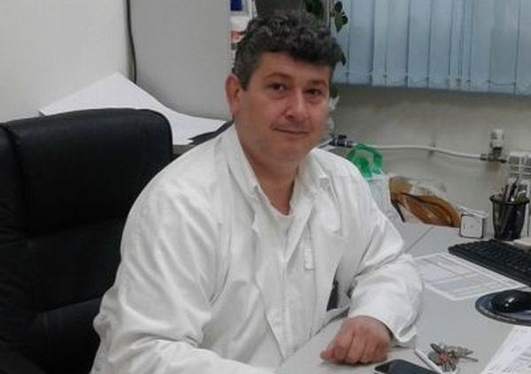 Известен лицево-челюстен хирург стана част от екипа на УМБАЛ Бургас