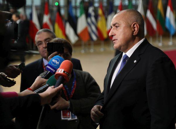 """Борисов: Нека """"Лозенец"""" остане, каквато е, но да не е към Министерския съвет"""