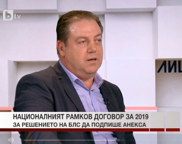 Д-р Маджаров: Опитът за контрол не трябва да се смята за ограничение