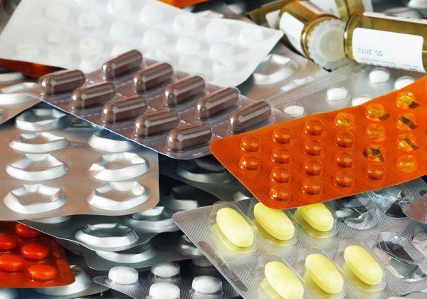 2-та лева на аптеките за обработването на рецепти остават
