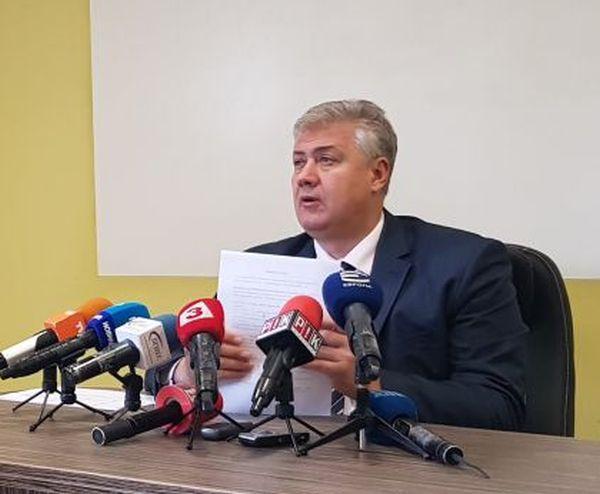 """През 2019 г. отварят спешно педиатрично отделение в """"Пирогов"""""""