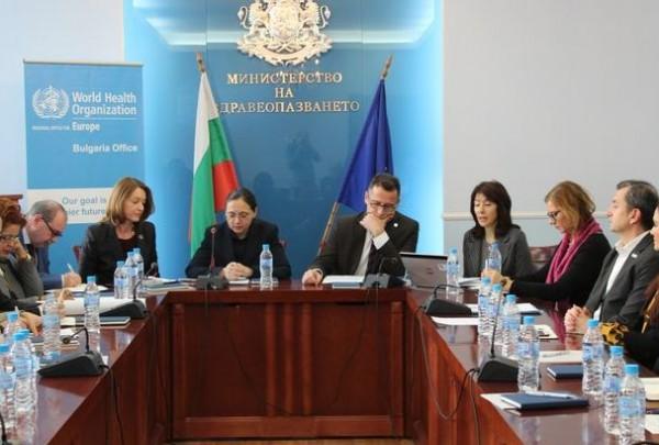 Д-р Скендер Сила: Трябва да се повиши ефикасността на разходване на средствата за здравеопазване