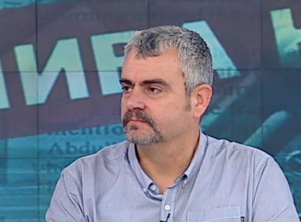 Д-р Георги Миндов: Броят на личните лекари намалява дори в София