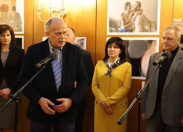 Д-р Бойко Пенков: Трябва да обединим усилия за насърчаването на донорството в страната