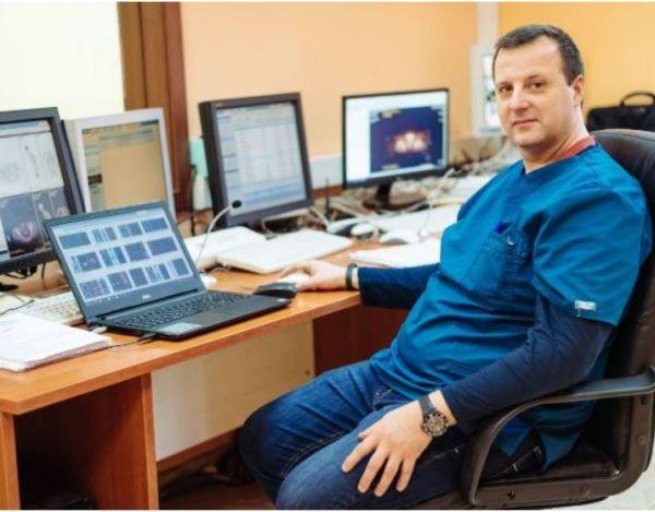 """Над 20 000 пациенти са минали през ПET скенера в УМБАЛ """"Св. Марина""""-Варна за 10 години"""