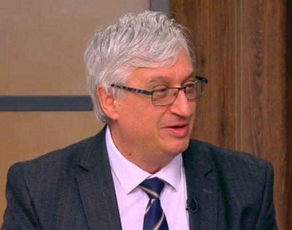 Иван Нейков: Слабото звено в системата на ТЕЛК не е при лекарите