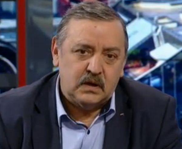 Проф. Тодор Кантарджиев: Няма да допуснем епидемия от морбили