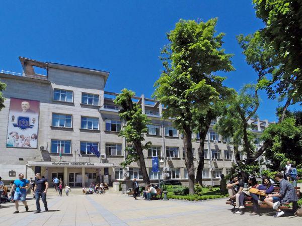 МУ-Варна прави дни на Дни на отворените врати