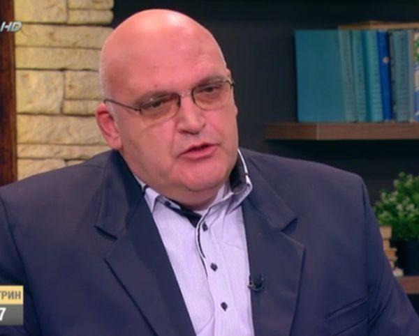 Д-р Николай Брънзалов: Нашите кабинети са приравнени с търговските обекти