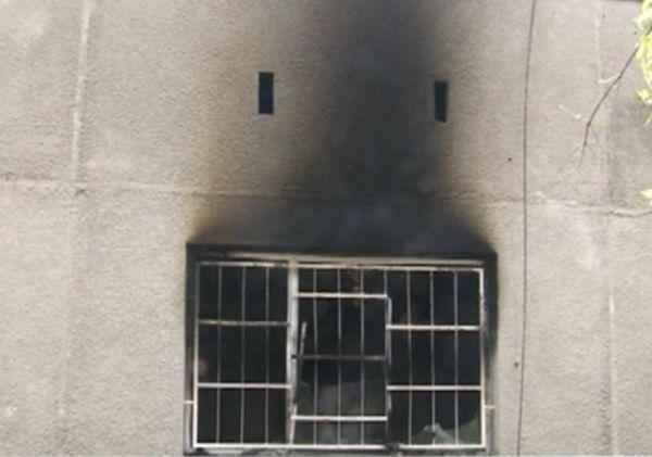 Трима души изгоряха в Центъра за психично здраве в Пловдив