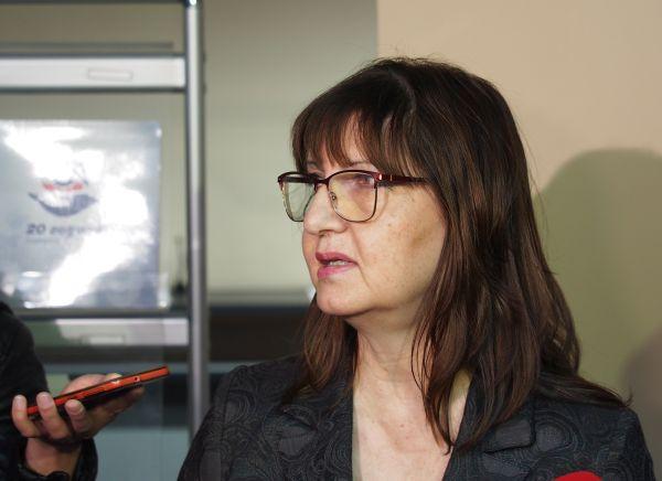 Галя Йорданова оглави новата дирекция за лечение в чужбина в НЗОК