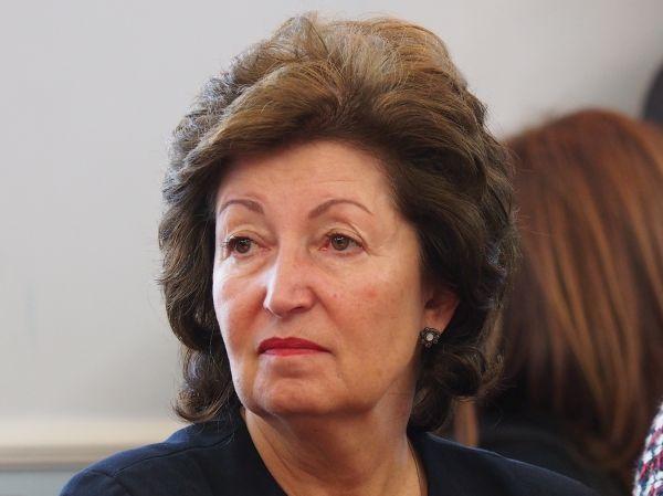 Милка Василева:Въпрос на лично решение е дали всички ще излязат на протеста на 15-и май