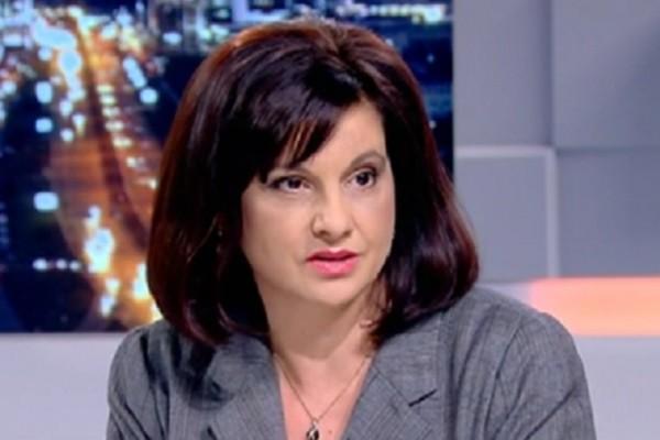 Д-р Даниела Дариткова: Няма да допусна разделяне на съсловни организации