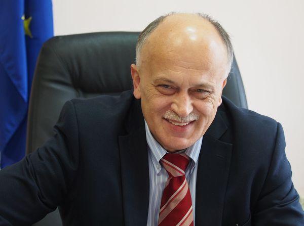 Бойко Пенков ще ръководи делегацията ни в 72-та сесия на Световната здравна асамблея
