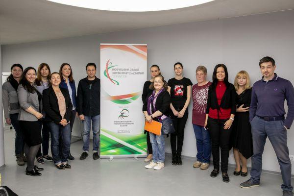 3 900 са диагностицираните с лупус в България