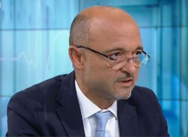 Проф. д-р Асен Балтов: Телемедицината има огромен потенциал