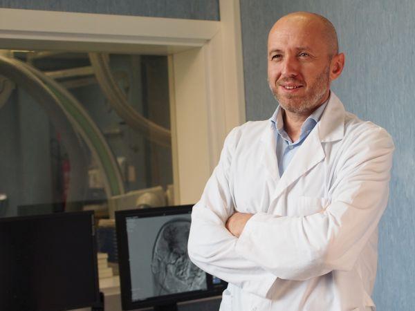 """В """"Св. Анна"""" възстановиха напълно пациенти с масивен инсулт вследствие на запушена сънна артерия"""